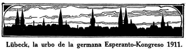 Ansicht Lübeck
